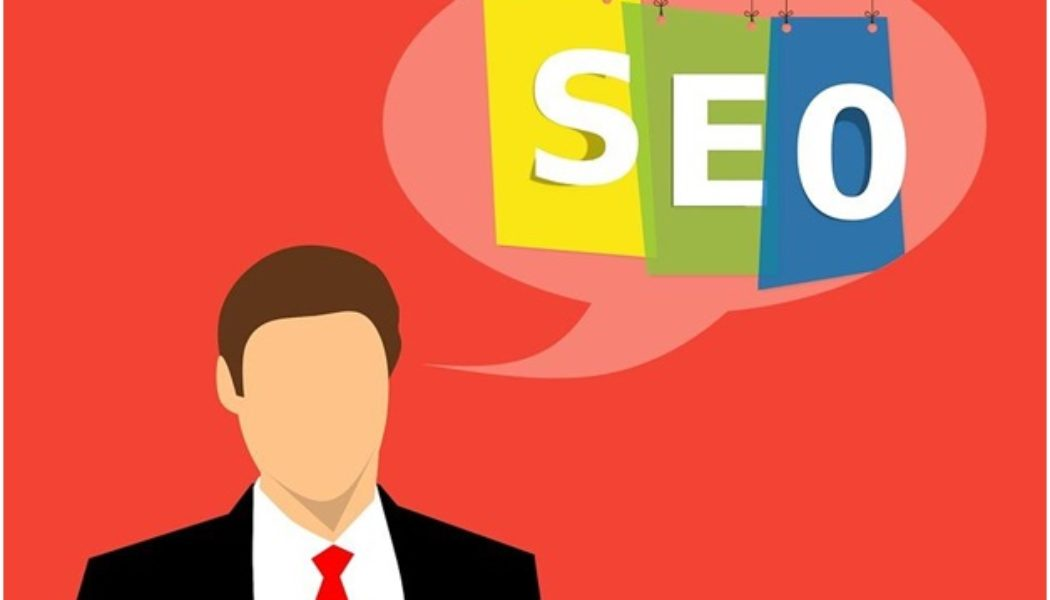 SEO strategy and what to include
