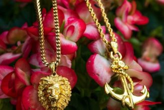7 Types of Gold Necklace Chains For Everybody