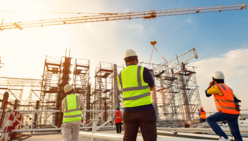 5 ways to fund your construction project