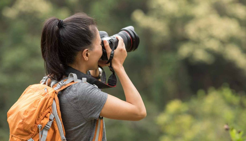 Looking To Insure Your Camera? Here's What You Need To Know