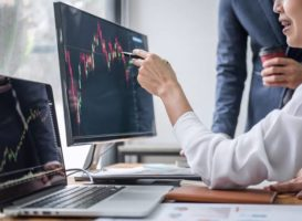 Types of brokerage plans and trading account opening options provided by brokers to Traders