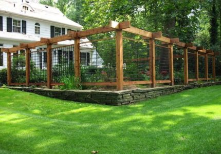 Looking For The Best Garden Fences? There Is No Place Other Than Critter Fence!