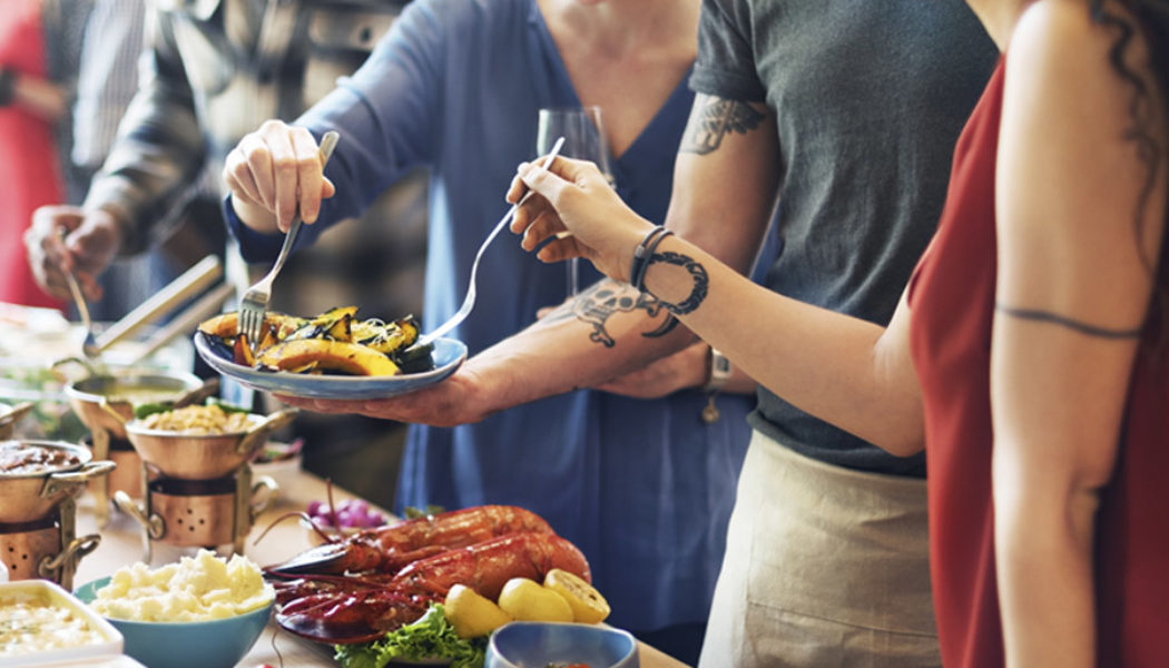 Catering Ideas For Your Next Event