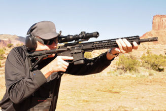 Taurus T4 Rifle – Learn About the Main Features