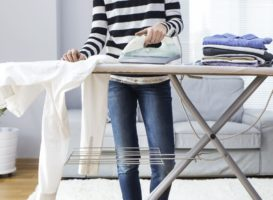 Types of Ironing Board and their advantages