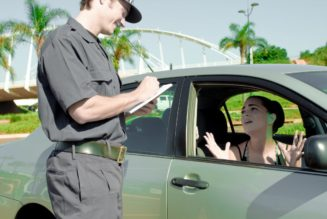Reasons Why You Should Seek Traffic Ticket Help