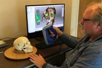 How 3-D Scanning Is Used in Our Lives