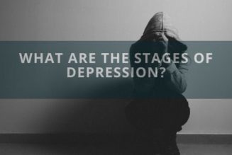 What Are The Stages Of Depression?