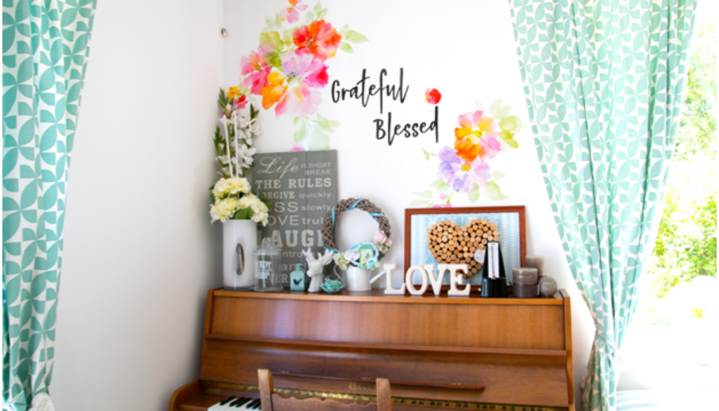 Find the Best Decal For Your Craft Room!