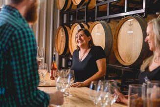 VISITING WINE TOURS NEEDS THE RIGHT PLANNING