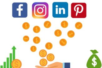 How to make money on social media without investing?