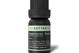 Health Benefits Of Using Essential Peppermint Oil