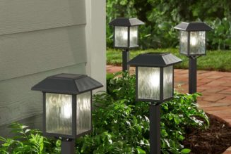 Outdoor Lighting – Some Pro Tips to Improve It