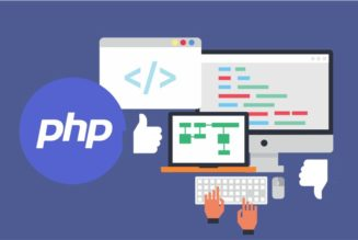 ADVANTAGES AND DISADVANTAGES OF USING PHP