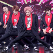 How to entertain to useful cherry bomb dance performance?