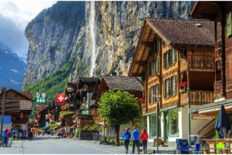 Top 5 Luxurious Things To Do In Switzerland