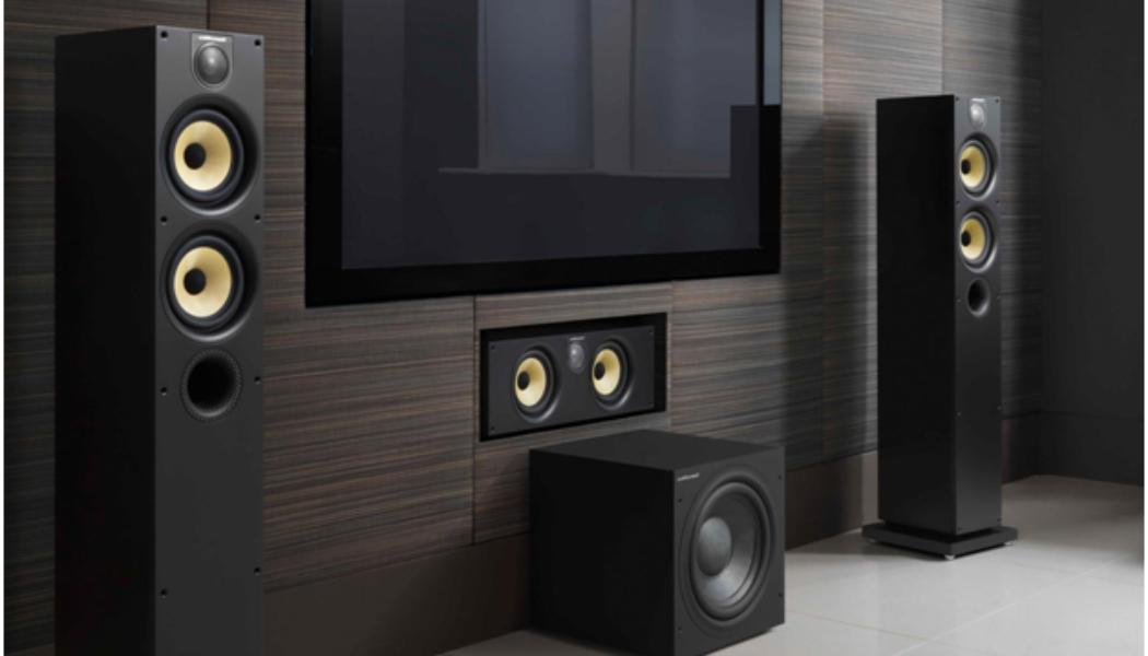 Wireless Speakers Is Audio at Its Best