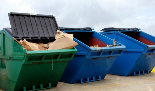 Safety Concerns to Consider Before Leasing a Skip Bin