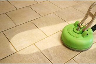 Get The Best Tile And Grout Cleaning Professionals
