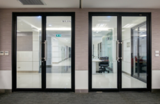 Replace Traditional Doors with Aluminium Doors for Added Benefits