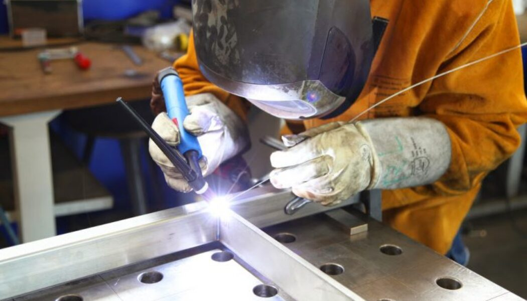 Things To Look For In A Metal Fabrication Company