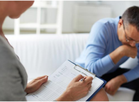 Why Need A Professional Counselling Service