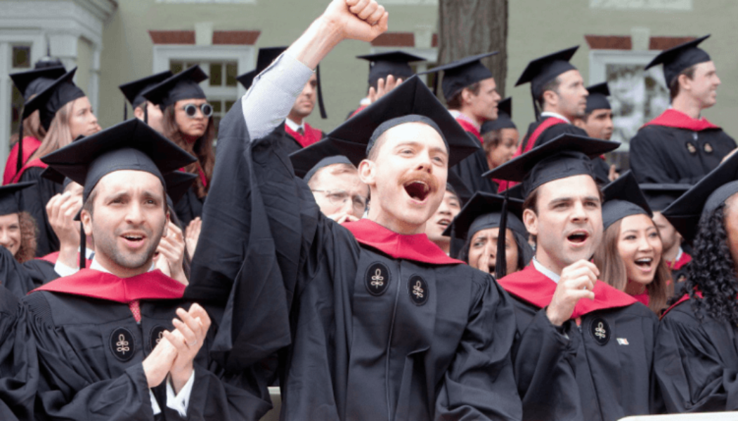 MBA Graduates from Top-Rated Business Schools are Always in High Demand
