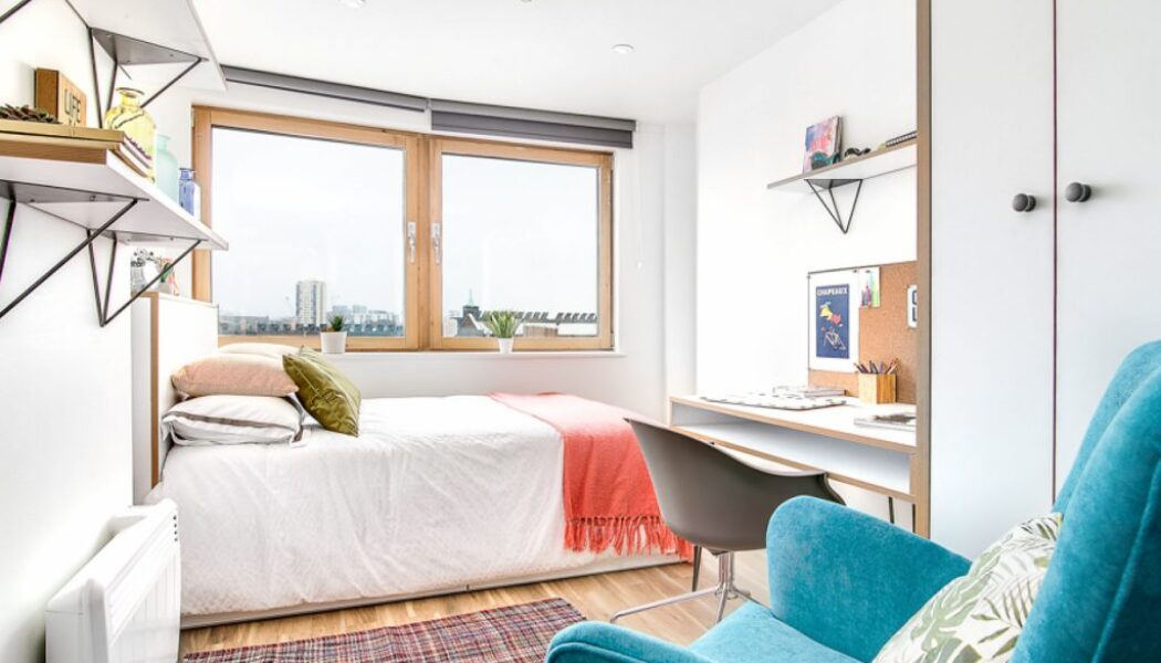 How can Students Ensure Comfortable Stay during Studies in London