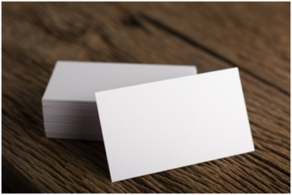 What Information Should Be on a Business Card?