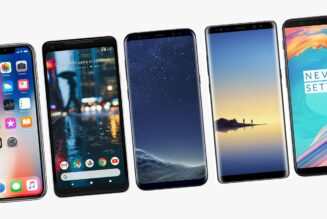 Reason behind the competition between the smartphone manufacturers