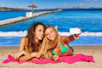 Top Holiday Destinations For British Holiday Makers