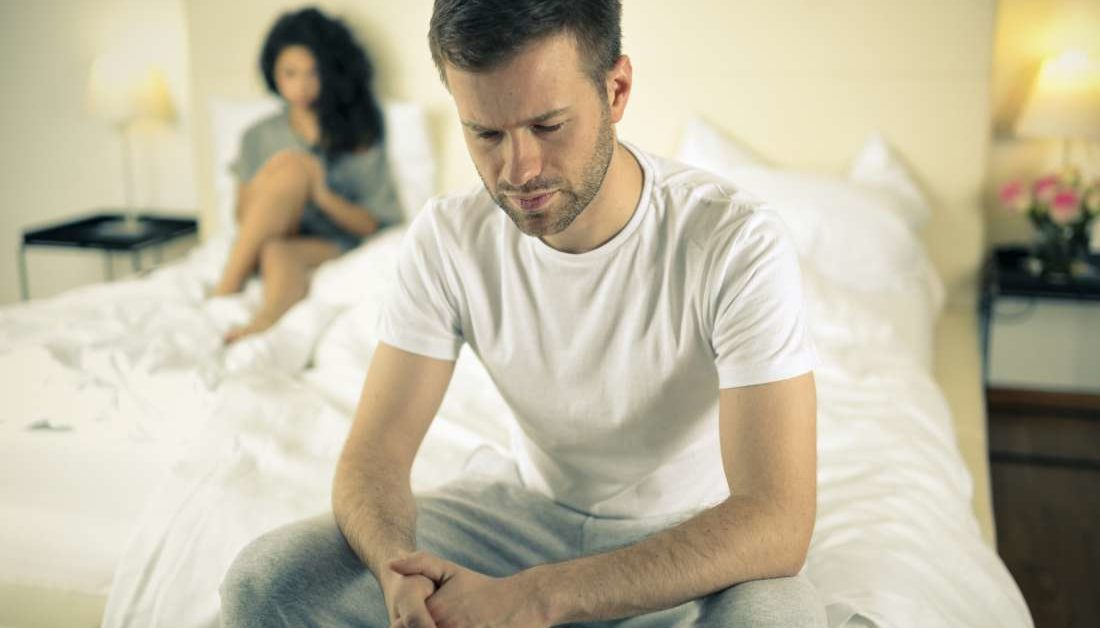Know the right causes of erectile dysfunction
