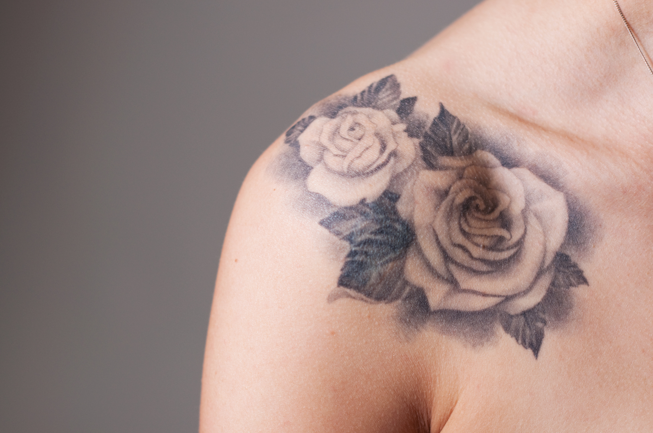Three Important Drawing Exercises for Budding Tattooists