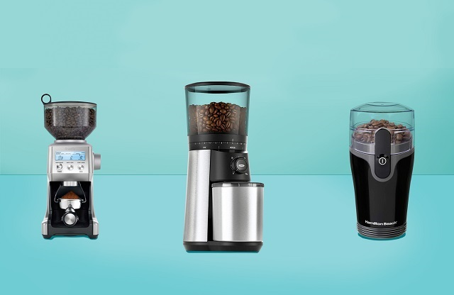 Finding The Top 5 Grinder Brands For Coffee