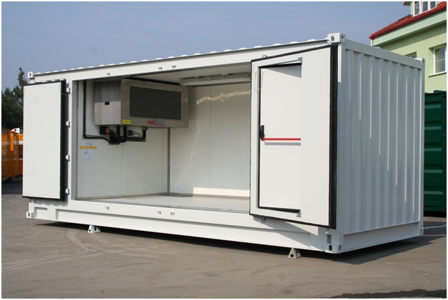 Refrigerated Shipping Container – What You Must Know Before Buying Them