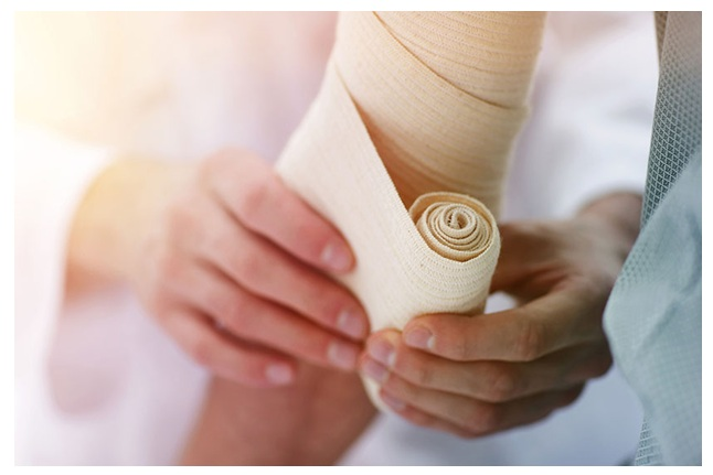 More Facts About Strapping Tapes and Bandages