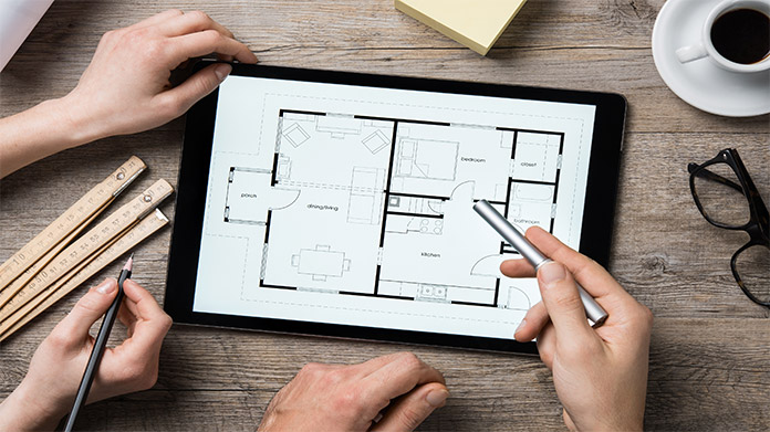 How to find an architectural firm?