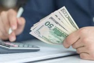 Payday loans : Ways to save money