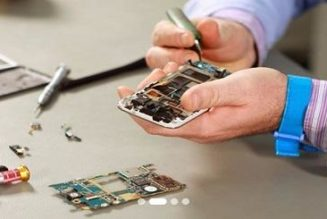 Things to consider when looking for phone repair companies