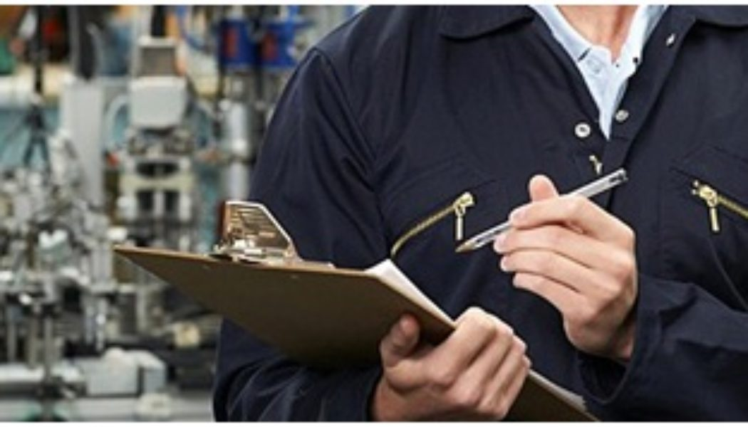 Different Stages of Factory Auditing