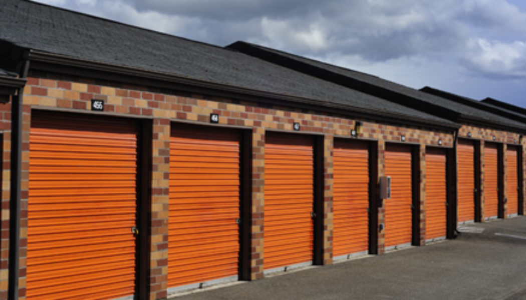 How to rent a perfect storage unit?