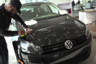 Keep Your Car in the Best Shape with Protective Coating