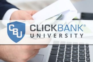 How to make money with Clickbank University affiliates in 2018