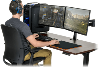 How to Select an Excellent Gaming Desk in Low Budget