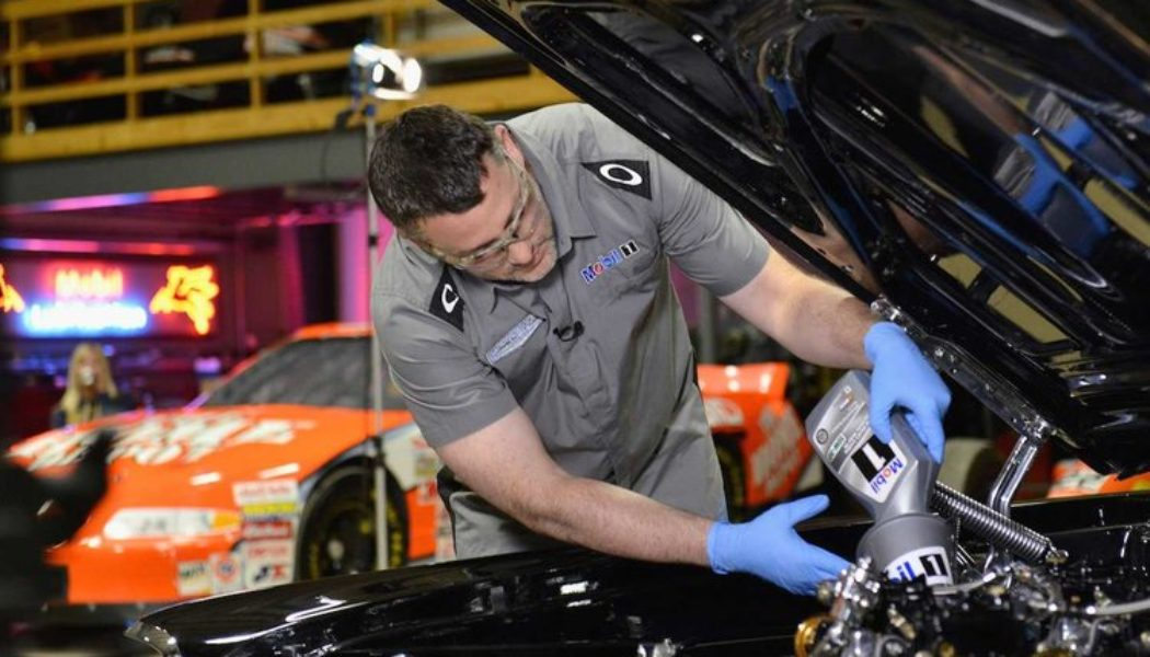 Oil Changes: How Often Do You Need Them?