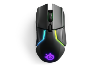 SteelSeries Rival 650 Wireless Gaming Mouse Review