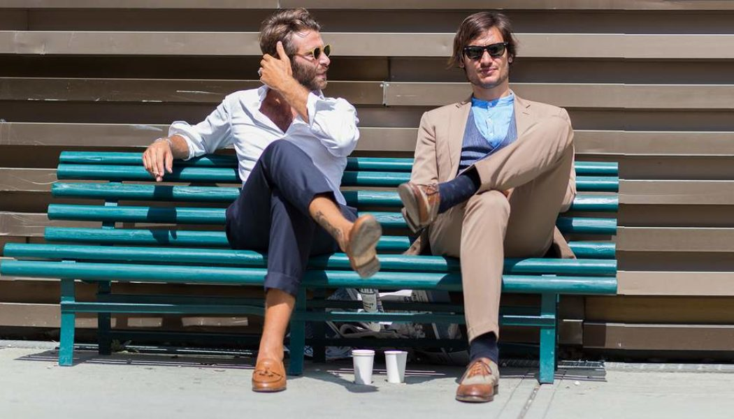 How To Master Smart Casual: The Ultimate Guide