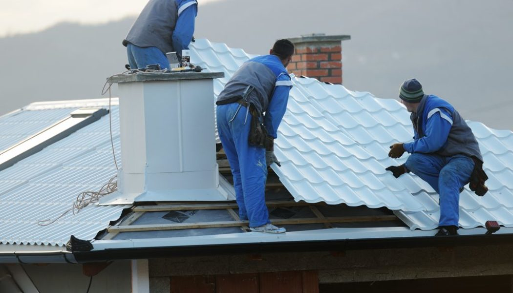Why a Roof Repair Contractor Boston Appears Useful