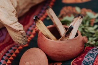 The Benefits of Using Palo Santo