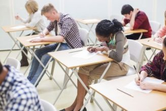 Have your preparation for SAT in coaching classes and secure good marks